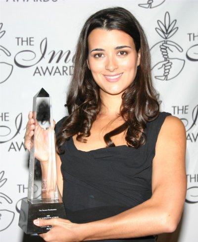 21st Annual Imagen Award Août 2006