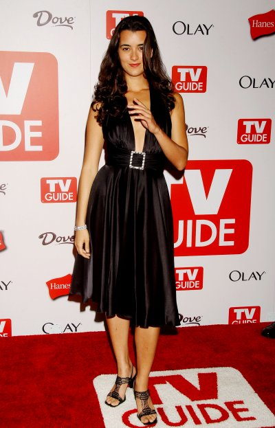 TV Guide 4TH Annual Emmy Party Août 2006