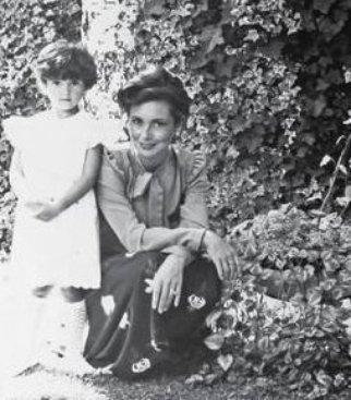 Cote and Olga