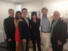 The NCIS cast on TheTalk CBS