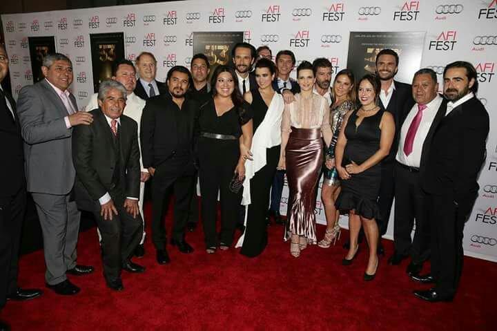 The 33 AFI FEST 2015