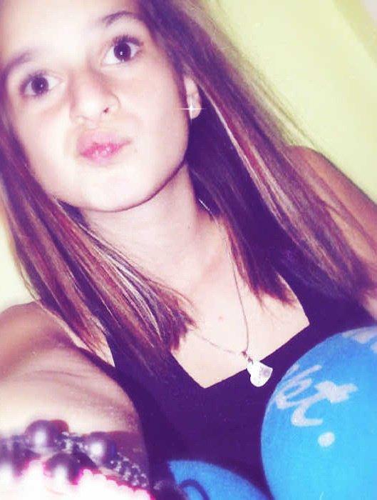 - Aime moi pour se que je suis et non pour se que je ne suis pas.
