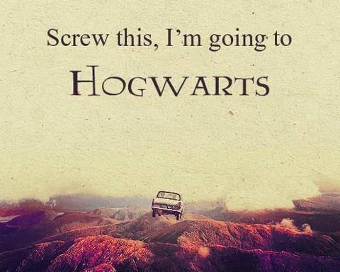 Hogwarts-OS