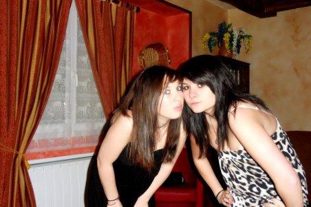 Parce que je suis fier de prendre notre amitié comme exemple. Une histoire sans virgule,.... Just' une amitié veritable ..