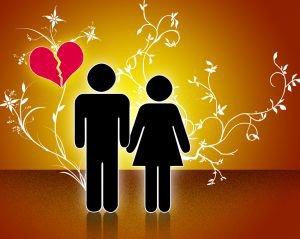 SITUATION:  EN COUPLE (depuis le 21/04/2012)