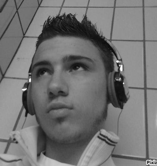 Moi Guillaume 19 ans