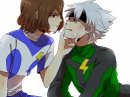 Photo de Inazuma-Eleven-AxelBlaze