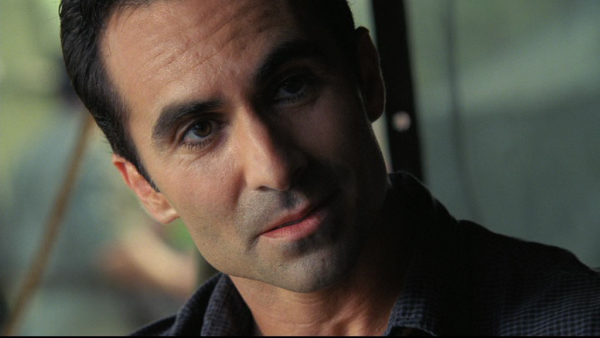 "Nestor Carbonell as Ricardo ""Richard"" Alpert"
