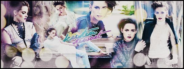 """"""" ● ●""""    Bienvenue sur Kristen-Stewart, votre source d'actu' sur la belle Kristen Stewart ! ✈ Découvrez toute l'actualité de la sublime actrice à travers différents articles qui retranscriront candids, events, photoshoot ou encore vidéos... """""""