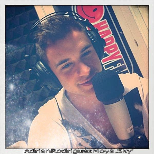 HappyFM 14.03.2012 ♥