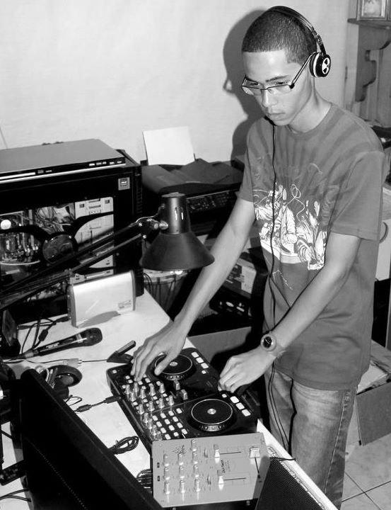 Le seul & l'unique : DJ VIN'S