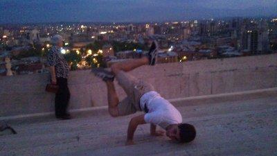Ma Danse, Ma life