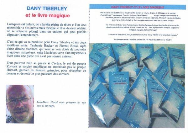 DANY TIBERLEY