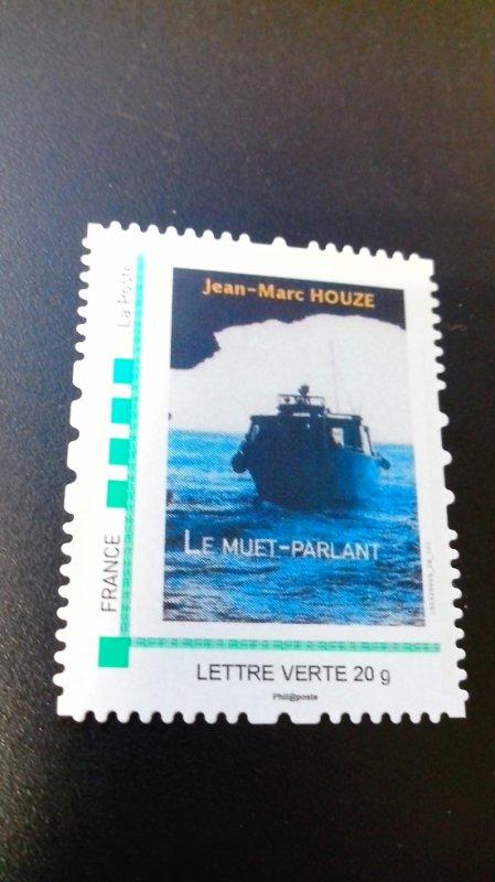 joli le timbre !!!