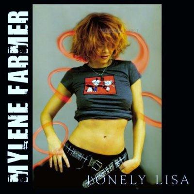 Lonely Lisa - Sortie digitale