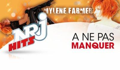 Soirée Mylène Farmer vendredi sur NRJ Hits