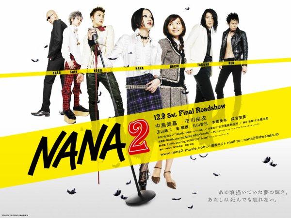 Nana 2 le film