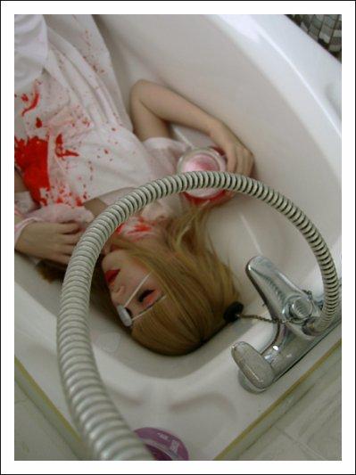 Les différents styles au Japon : Les Horror Girl