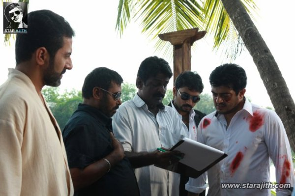Billa 2 Exclusive New Images