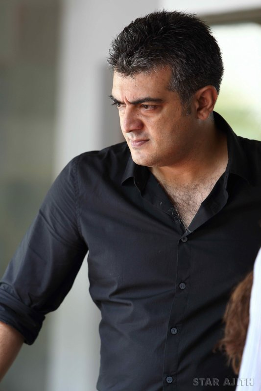 Arrambam first looks !!