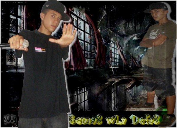 MC ARAK ~~~ SEMA3 WELA DFA3~~~2009