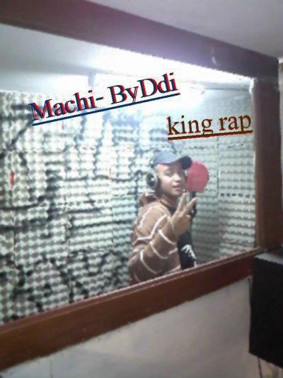 king rap - machi bydi