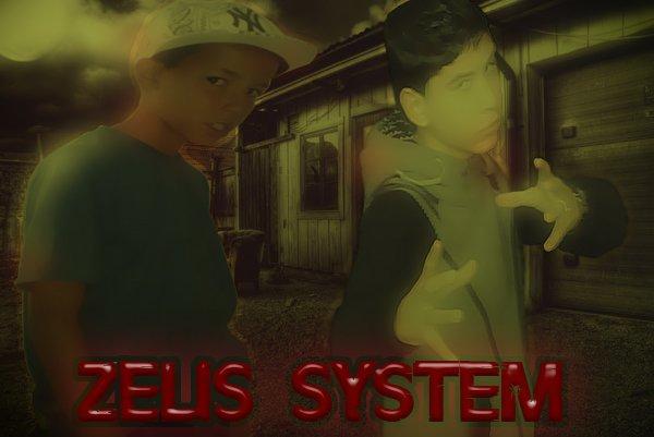 Group : Zelis System composé par Deux Mc's : H-BoY & Mr SiZo