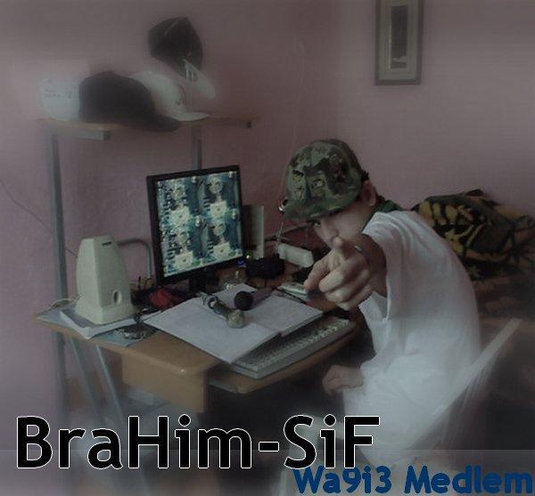-------------=====BrAhiM-SiF A.K.A SiF-L9WaFi======-------------