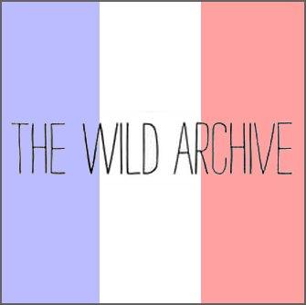 Blog de TheWildArchive-France