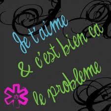 Le problème ...