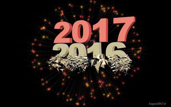 Bonne année 2017 😊😊