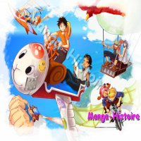 One piece Opening 12 (2010)