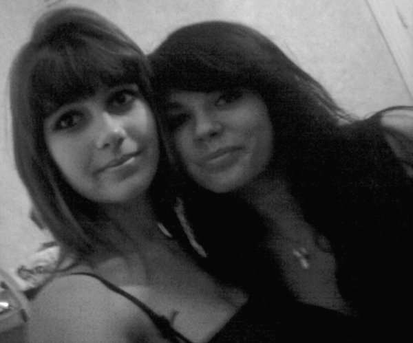 Cindy & Julie ♥ ♥