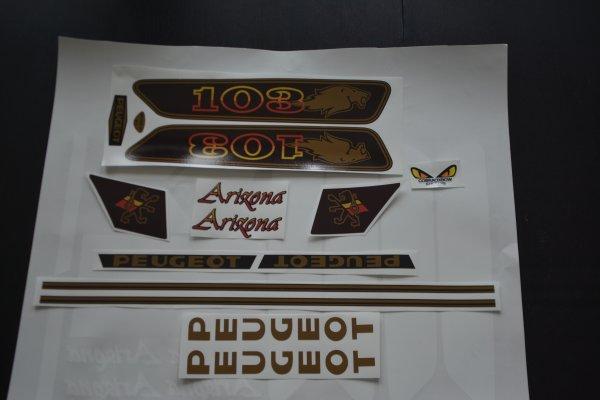 103 Arizona