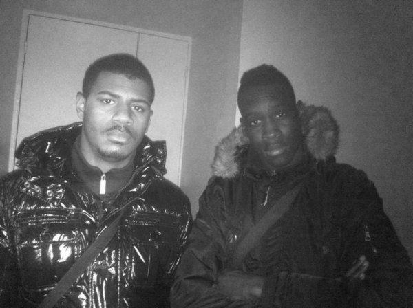 Impact Music- Le retour en tuerie (kvn & kev) (2012)