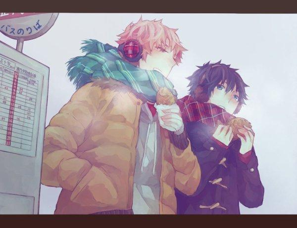 ~☆~Hollow-D-Akemi ~☆~