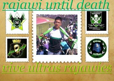 rajawi until death
