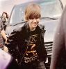 BieberX3Justin