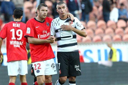 PSG-Rennes : 0-0