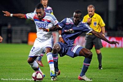 Olympique Lyonnais 3 - 1 FC Girondins de Bordeaux