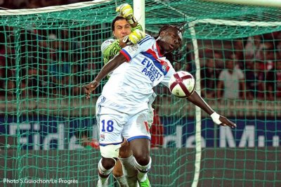Paris SG  2 - 0 Olympique Lyonnais