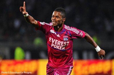 Olympique Lyonnais 3 - 1 AS Nancy Lorraine