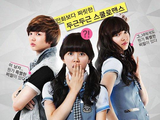 mini drama : Ma Boy