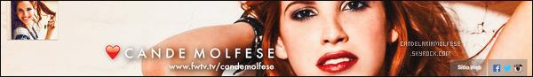 ' ●●'Abonnez-vous à la chaîne de Candelaria, notre Miss va bientôt poster de nouvelles vidéos. '