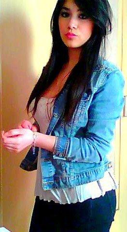 Marie : GAGNANTE 2011