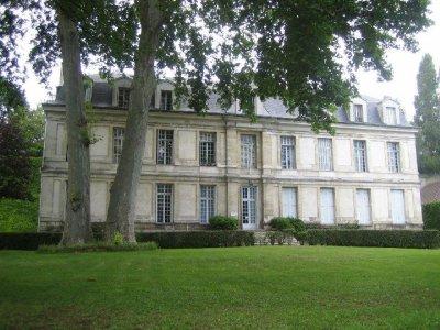 Présentation de l'école des Trois Tours.