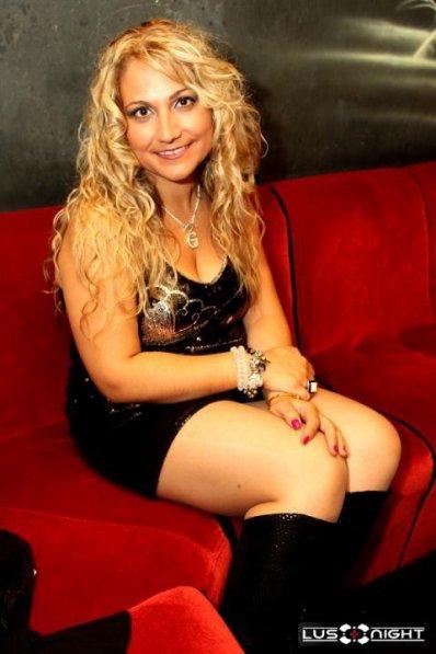 ELENA AU LUAVISTA - VENDREDI  9  SEPTEMBRE 2011