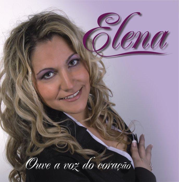 Blog da cantora Elena