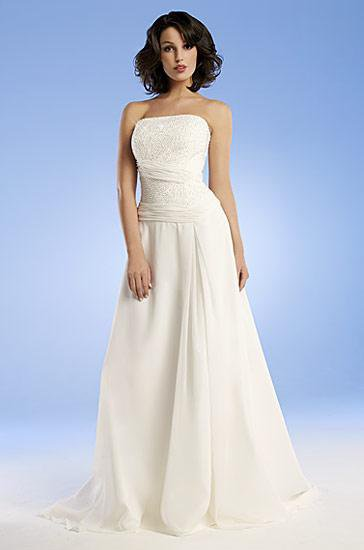 Beach Wedding Dresses In Summer