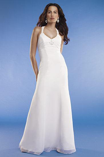 search for suitable cheap beach dresses for the wedding day